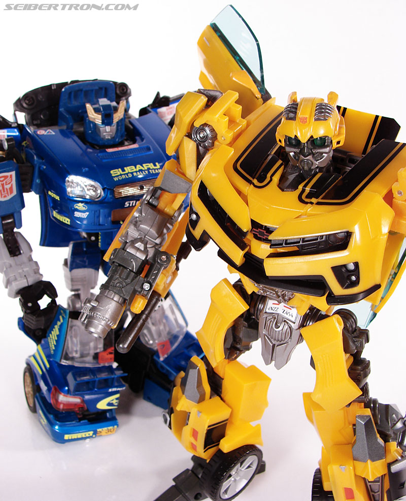 Transformers Revenge of the Fallen Bumblebee (Image #187 of 188)