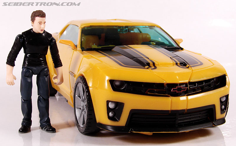 Transformers Revenge of the Fallen Sam Witwicky (Spike) (Image #40 of 64)