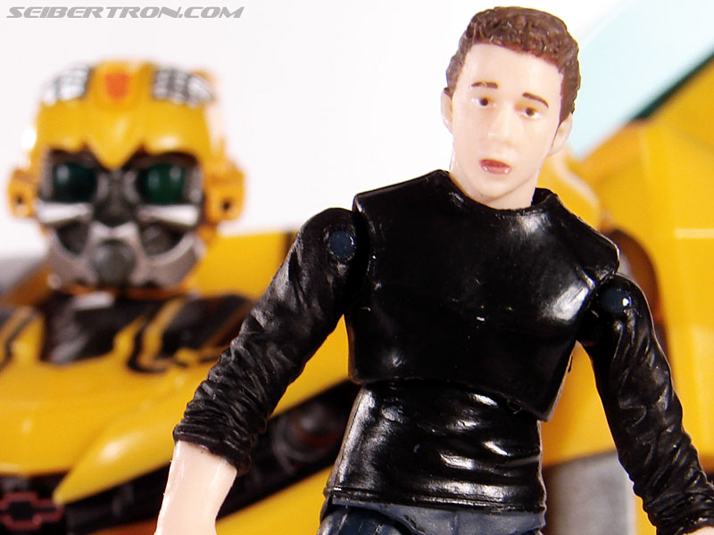 Transformers Revenge of the Fallen Sam Witwicky (Spike) (Image #49 of 64)