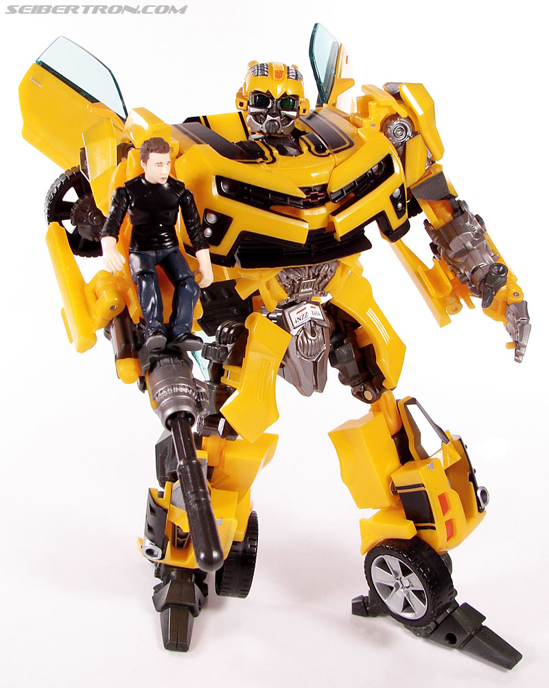 Transformers Revenge of the Fallen Sam Witwicky (Spike) (Image #51 of 64)