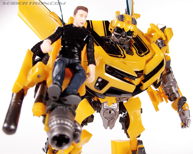 Transformers Revenge of the Fallen Sam Witwicky (Spike) (Image #53 of 64)