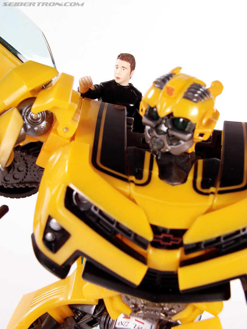 Transformers Revenge of the Fallen Sam Witwicky (Spike) (Image #56 of 64)