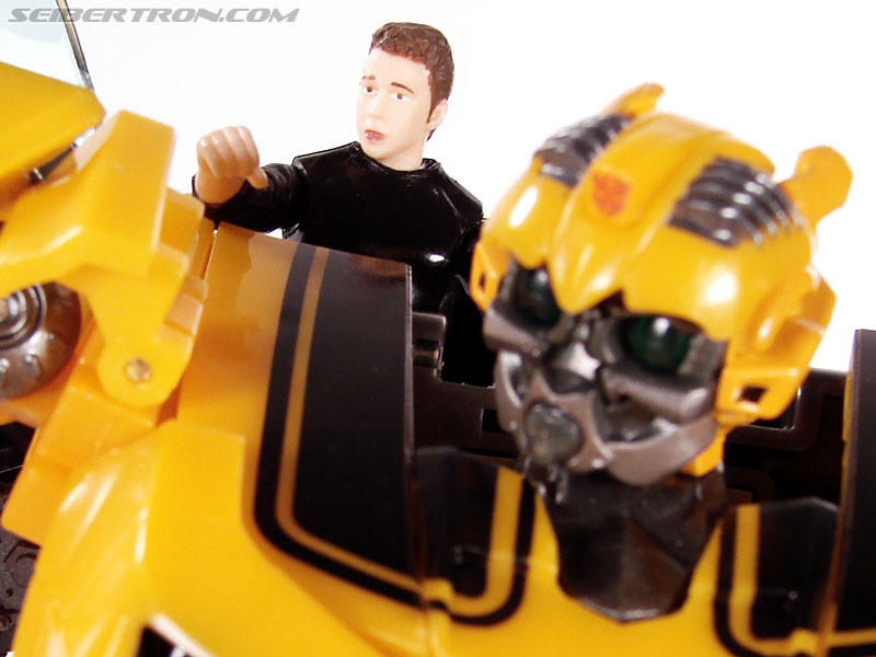 Transformers Revenge of the Fallen Sam Witwicky (Spike) (Image #57 of 64)