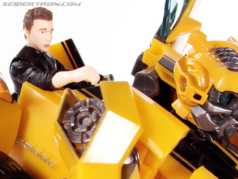 Transformers Revenge of the Fallen Sam Witwicky (Spike) (Image #58 of 64)