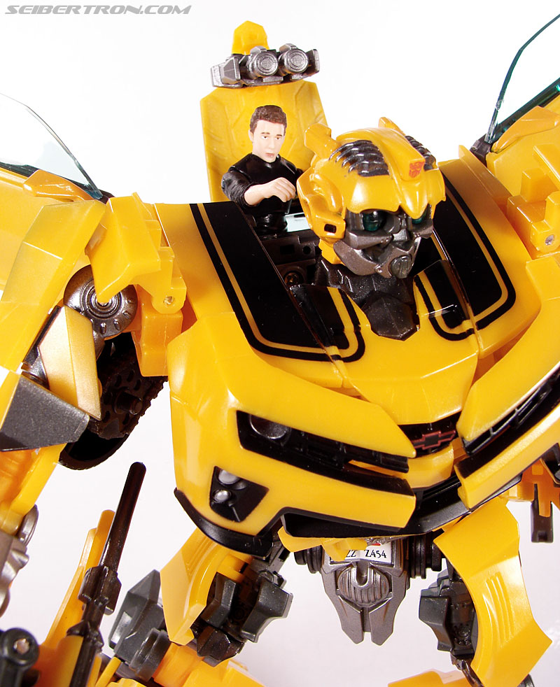 Transformers Revenge of the Fallen Sam Witwicky (Spike) (Image #59 of 64)
