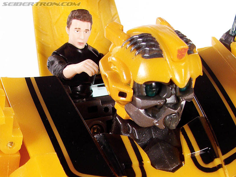 Transformers Revenge of the Fallen Sam Witwicky (Spike) (Image #60 of 64)