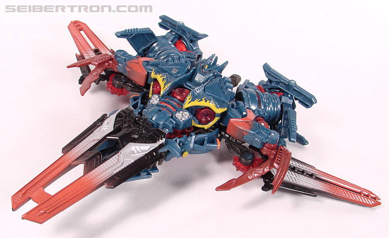Transformers Revenge of the Fallen Infiltration Soundwave (Image #50 of 140)