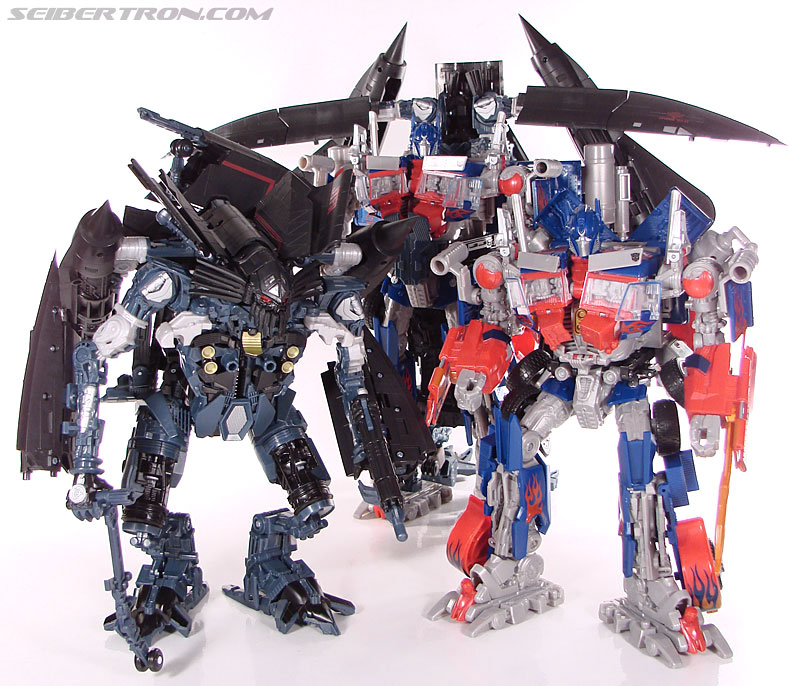 Transformers Revenge Of The Fallen Jetfire Toy Gallery Image 112