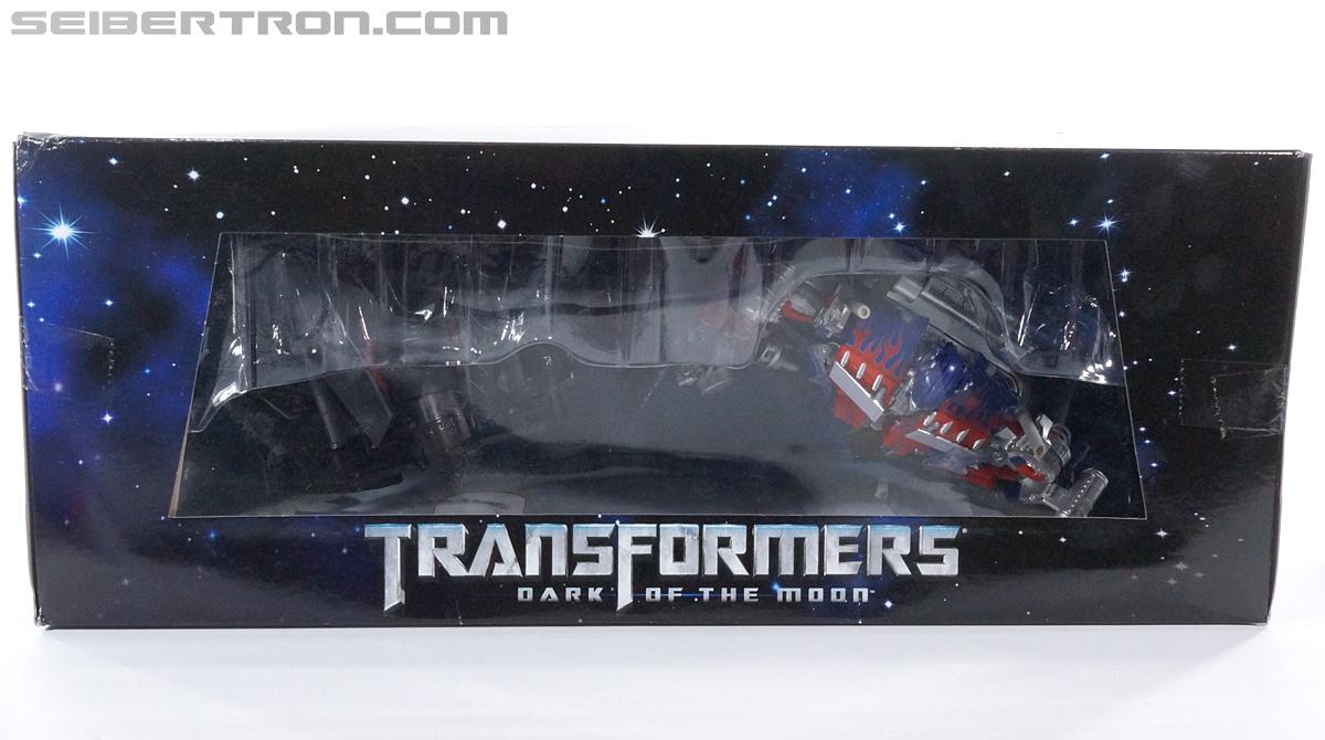 Transformers Revenge of the Fallen Jetpower Optimus Prime (Jetpower 2-pack) (Reissue) (Image #20 of 110)