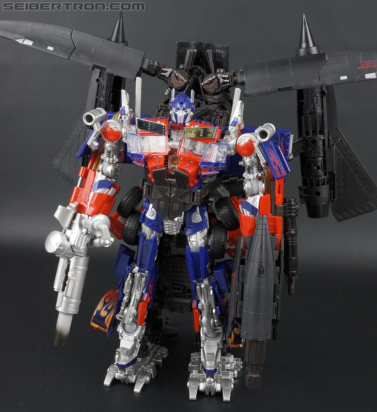 Transformers Revenge of the Fallen Jetpower Optimus Prime (Jetpower 2-pack) (Reissue) (Image #77 of 110)