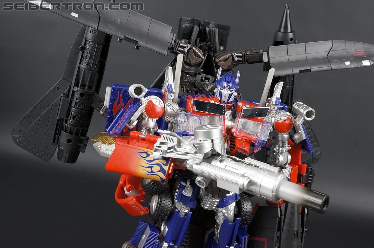 Transformers Revenge of the Fallen Jetpower Optimus Prime (Jetpower 2-pack) (Reissue) (Image #81 of 110)