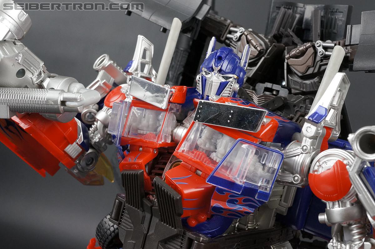 Transformers Revenge of the Fallen Jetpower Optimus Prime (Jetpower 2-pack) (Reissue) (Image #88 of 110)