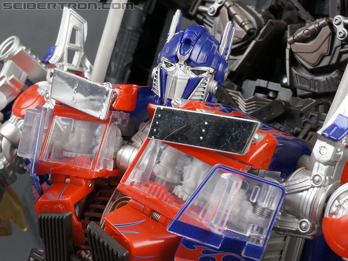 Transformers Revenge of the Fallen Jetpower Optimus Prime (Jetpower 2-pack) (Reissue) (Image #89 of 110)