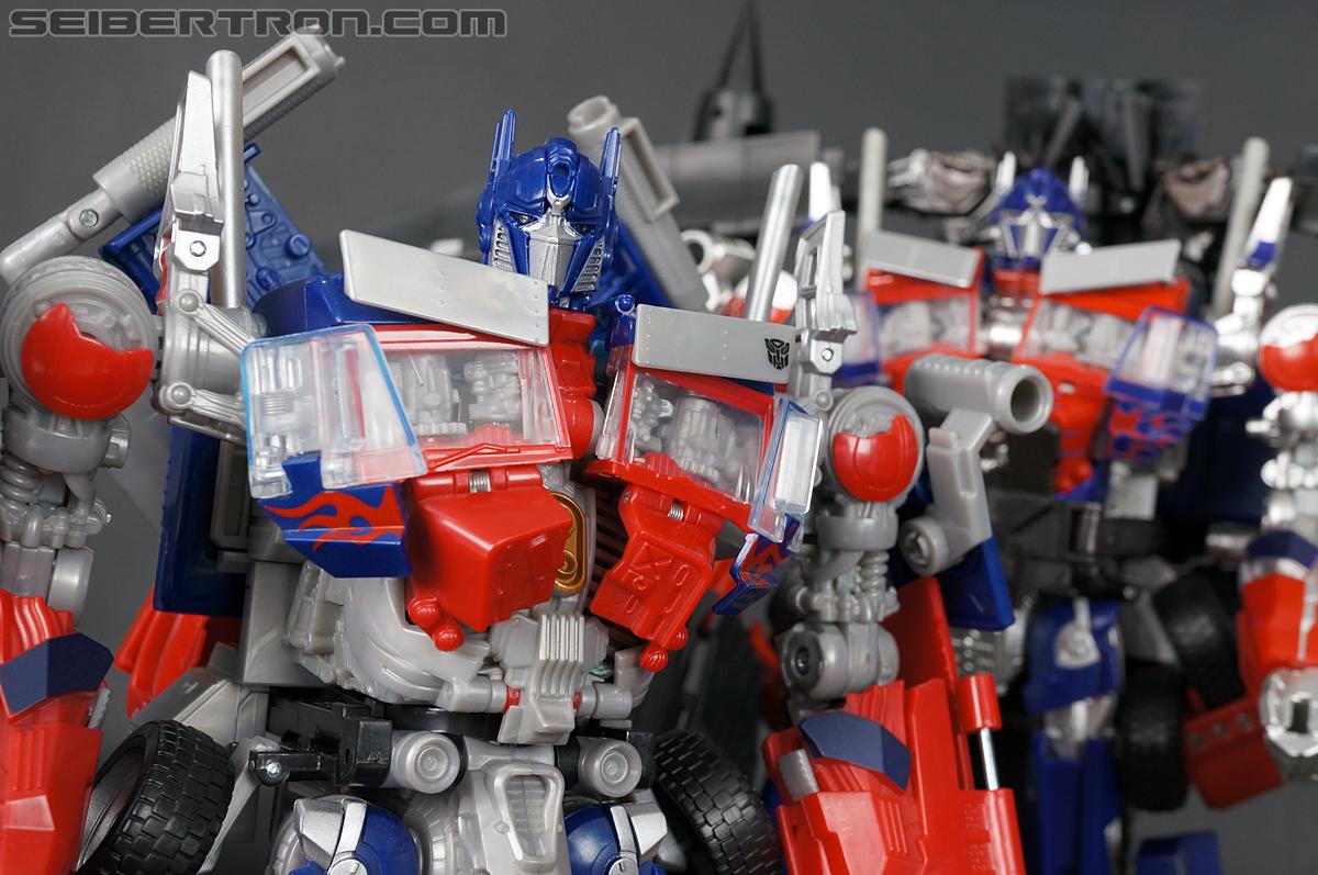 Transformers Revenge of the Fallen Jetpower Optimus Prime (Jetpower 2-pack) (Reissue) (Image #91 of 110)