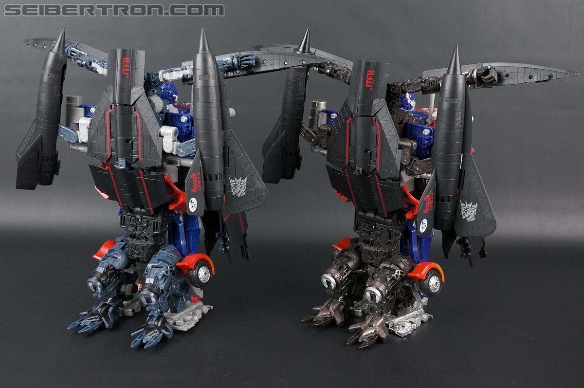 Transformers Revenge of the Fallen Jetpower Optimus Prime (Jetpower 2-pack) (Reissue) (Image #105 of 110)