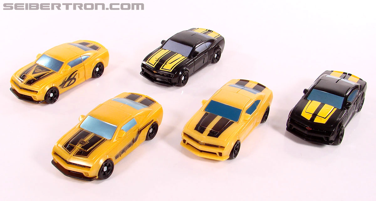 Transformers Revenge of the Fallen Bumblebee (2 pack) (Image #22 of 68)