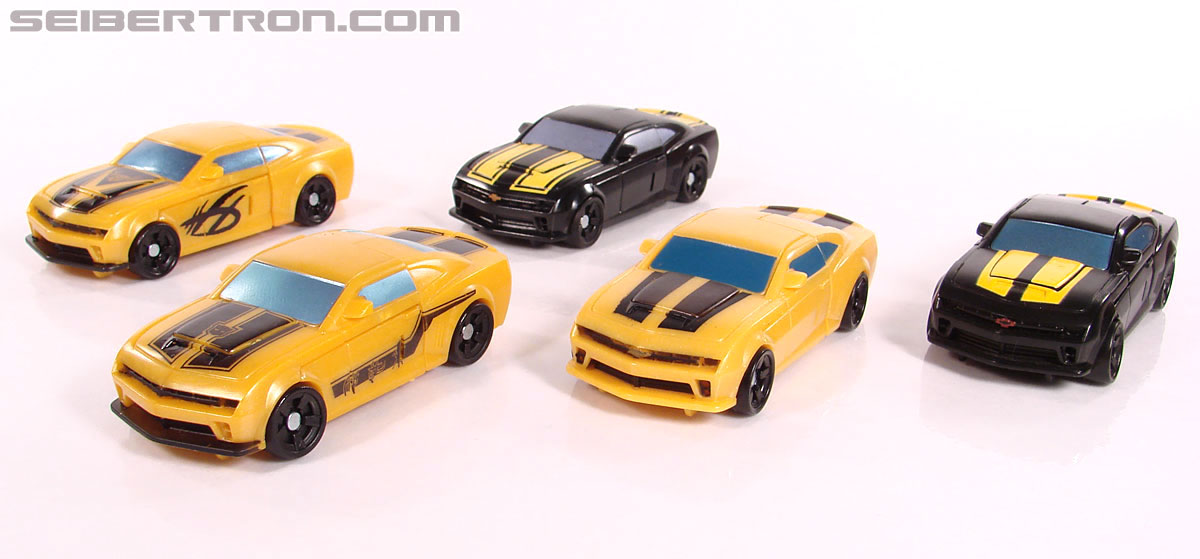 Transformers Revenge of the Fallen Bumblebee (2 pack) (Image #23 of 68)