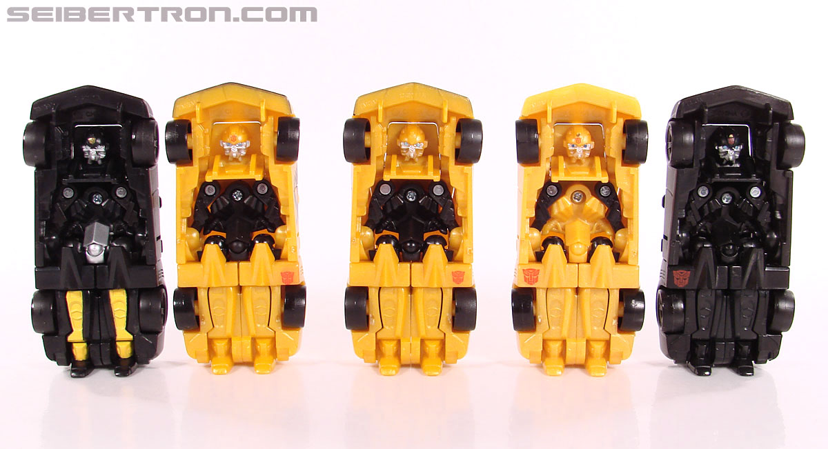 Transformers Revenge of the Fallen Bumblebee (2 pack) (Image #25 of 68)