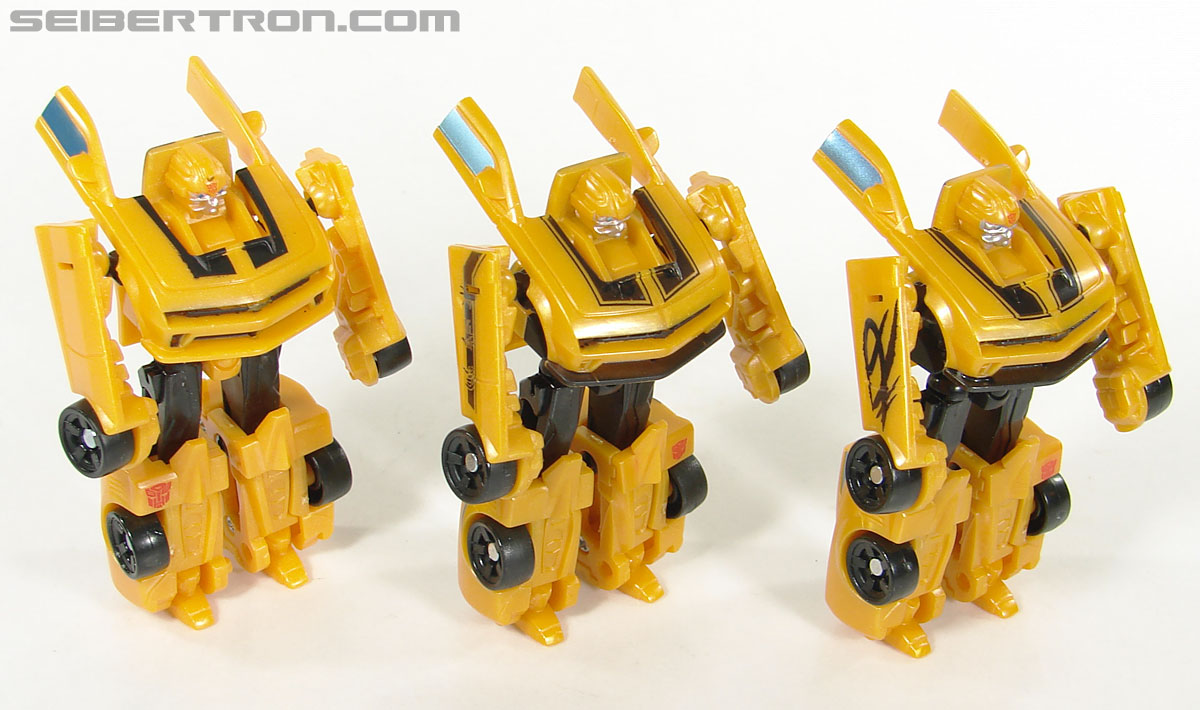 Transformers Revenge of the Fallen Bumblebee (2 pack) (Image #50 of 68)