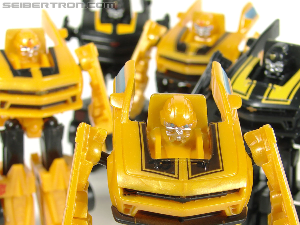 Transformers Revenge of the Fallen Bumblebee (2 pack) (Image #61 of 68)
