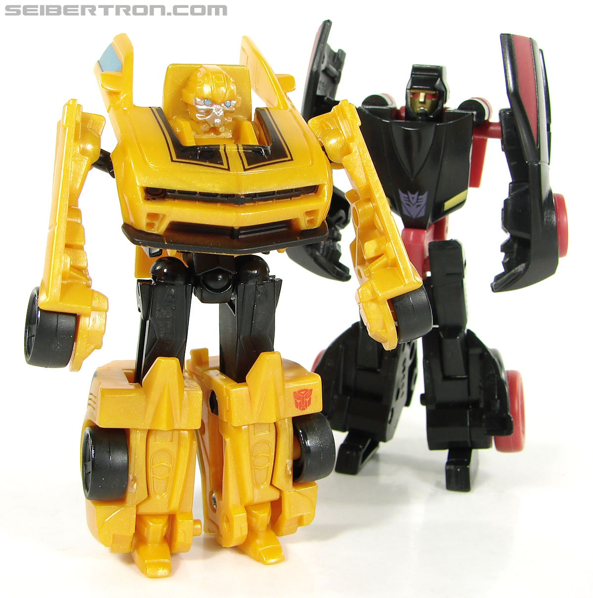 Transformers Revenge of the Fallen Bumblebee (2 pack) (Image #64 of 68)