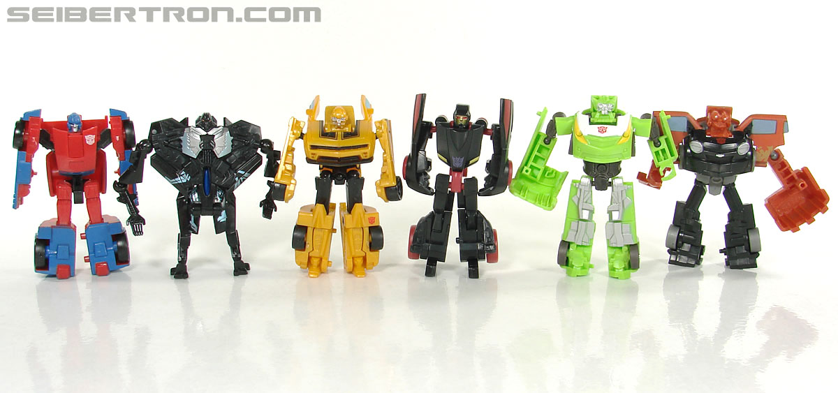 Transformers Revenge of the Fallen Bumblebee (2 pack) (Image #66 of 68)