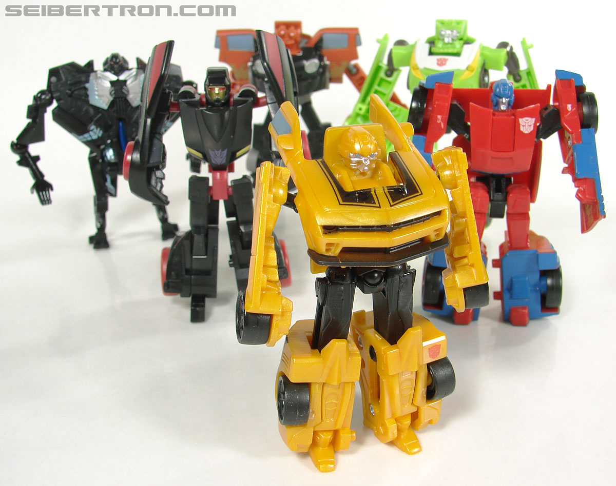 Transformers Revenge of the Fallen Bumblebee (2 pack) (Image #67 of 68)
