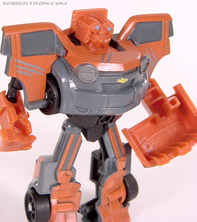 Transformers Revenge of the Fallen Mudflap (The Fury of Fearswoop) (Image #24 of 52)