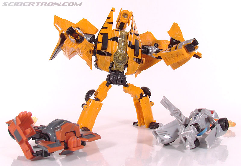 Transformers Revenge of the Fallen Mudflap (The Fury of Fearswoop) (Image #52 of 52)