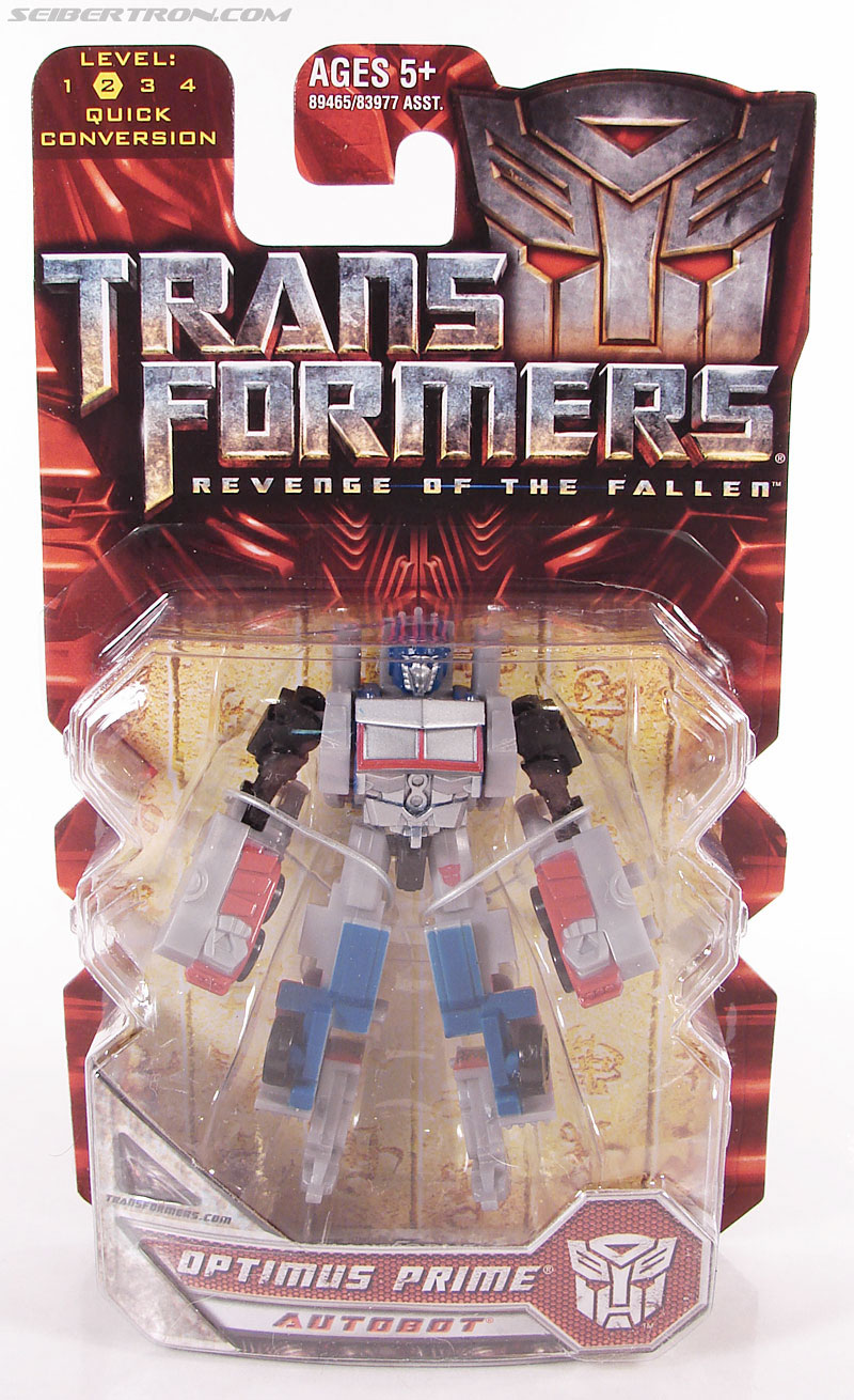 Transformers Revenge of the Fallen Optimus Prime (Image #1 of 79)