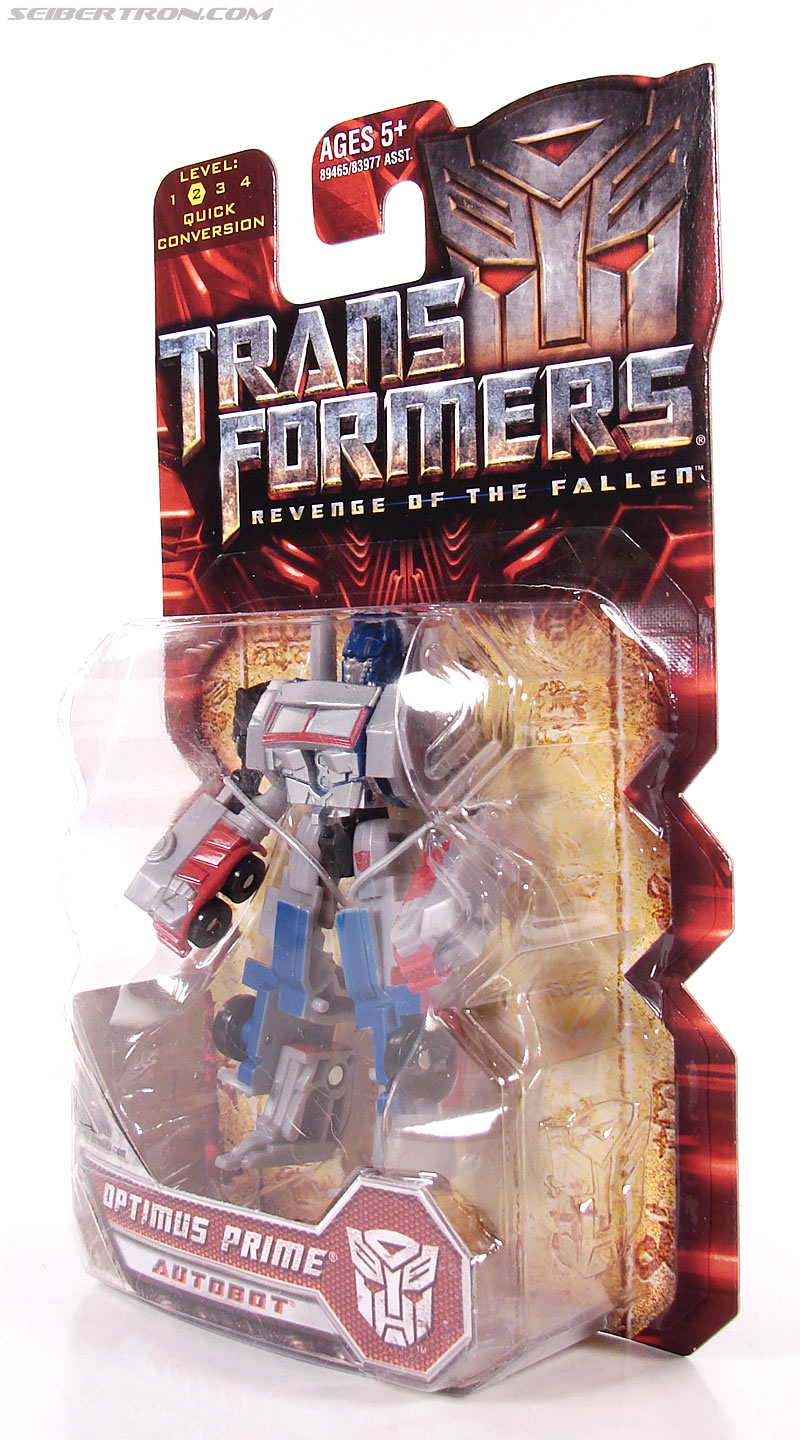 Transformers Revenge of the Fallen Optimus Prime (Image #8 of 79)