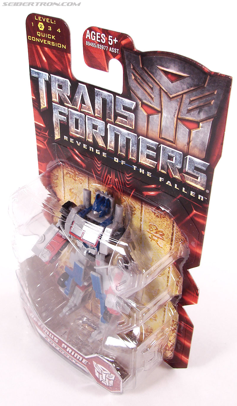 Transformers Revenge of the Fallen Optimus Prime (Image #9 of 79)