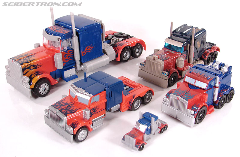 Transformers Revenge of the Fallen Optimus Prime (Image #24 of 79)