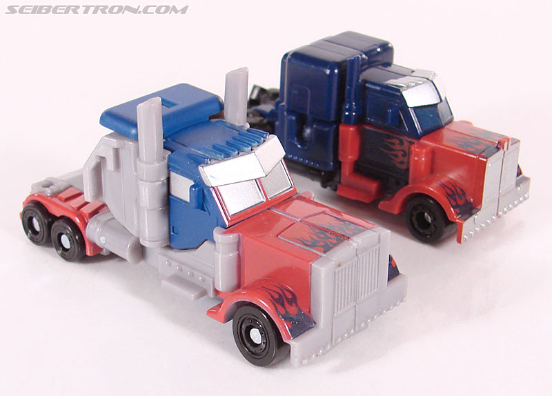 Transformers Revenge of the Fallen Optimus Prime (Image #25 of 79)
