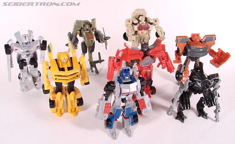 Transformers Revenge of the Fallen Optimus Prime (Image #58 of 79)