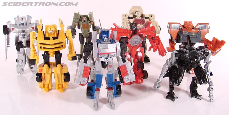 Transformers Revenge of the Fallen Optimus Prime (Image #59 of 79)
