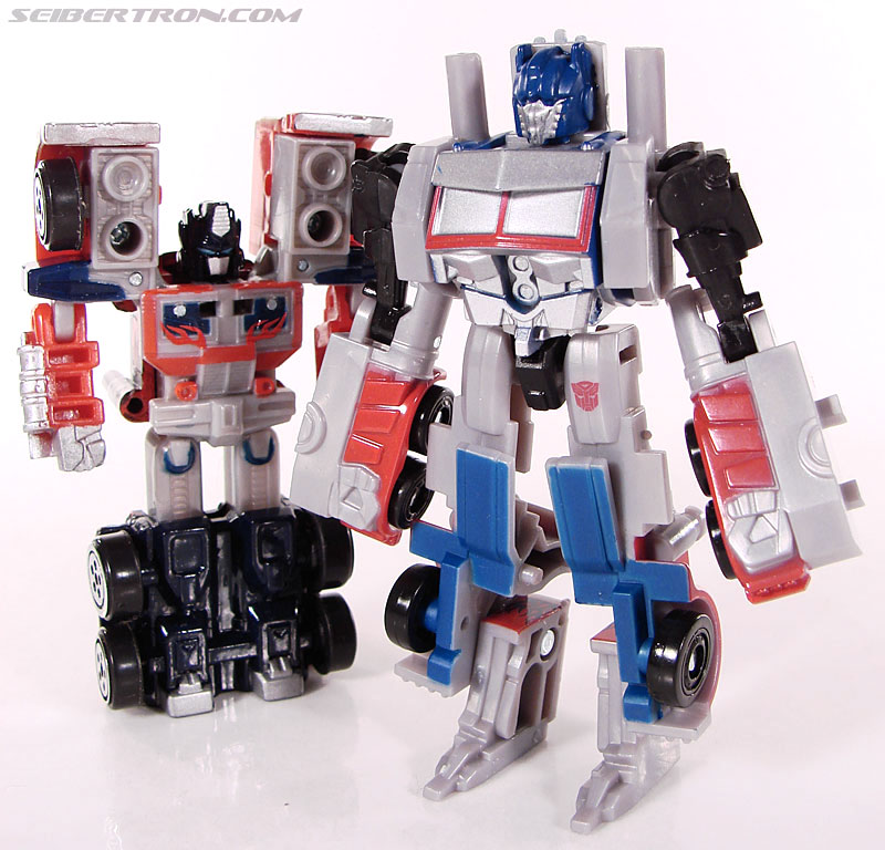 Transformers Revenge of the Fallen Optimus Prime (Image #66 of 79)
