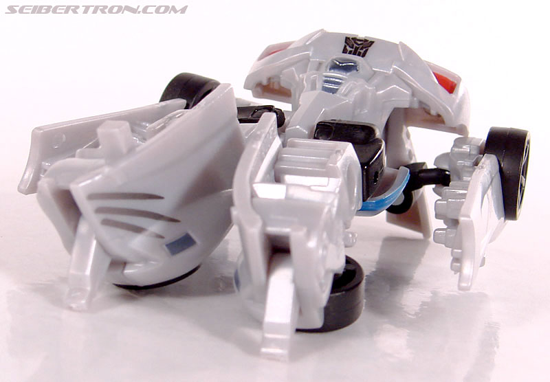 Transformers Revenge of the Fallen Sideswipe (The Fury of Fearswoop) (Image #37 of 53)