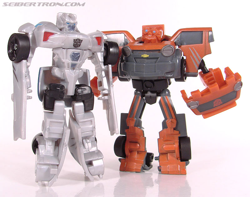 Transformers Revenge of the Fallen Sideswipe (The Fury of Fearswoop) (Image #47 of 53)