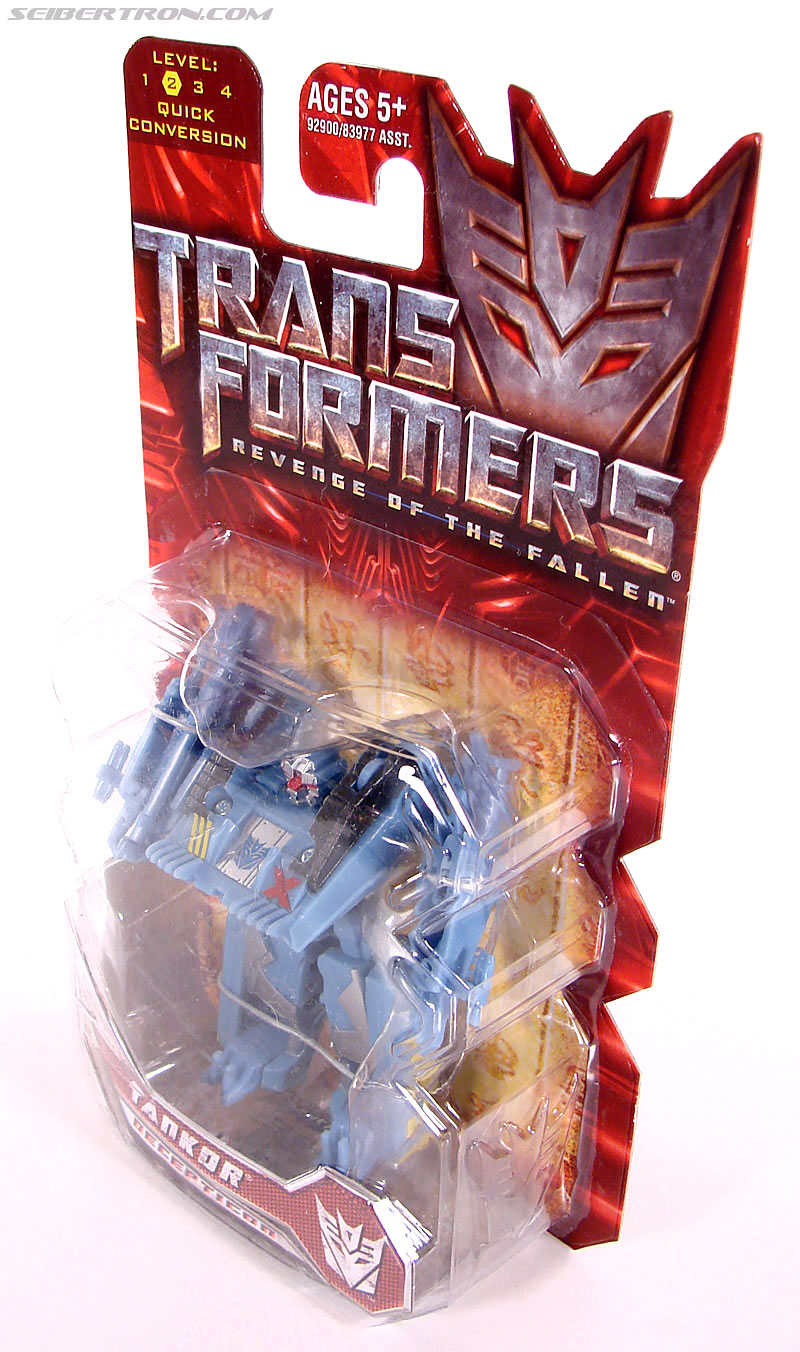 Transformers Revenge of the Fallen Tankor (Image #10 of 71)