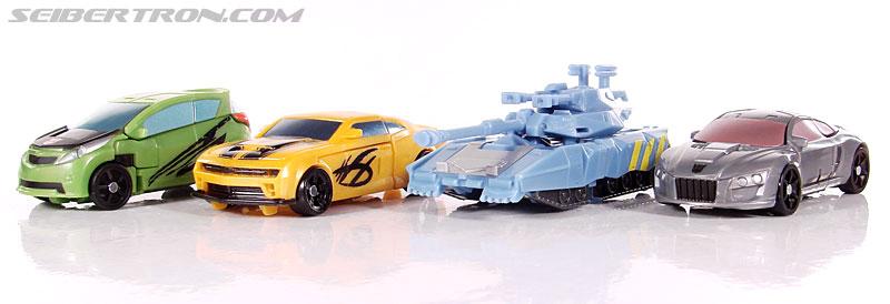 Transformers Revenge of the Fallen Tankor (Image #28 of 71)
