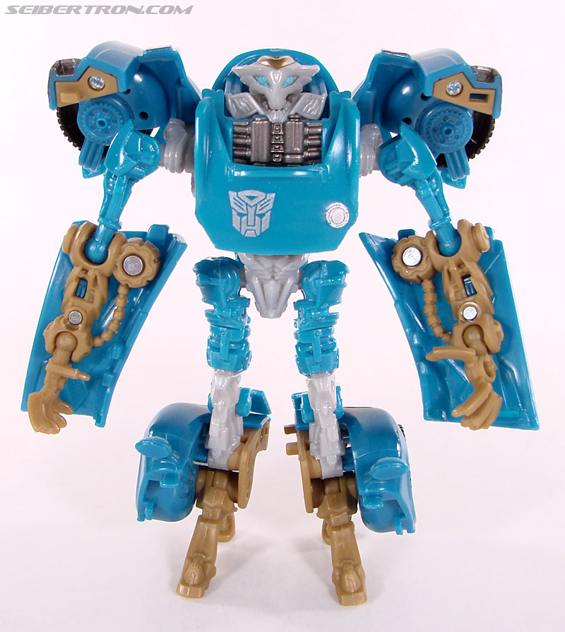 Transformers Revenge of the Fallen Nightbeat (Image #30 of 68)