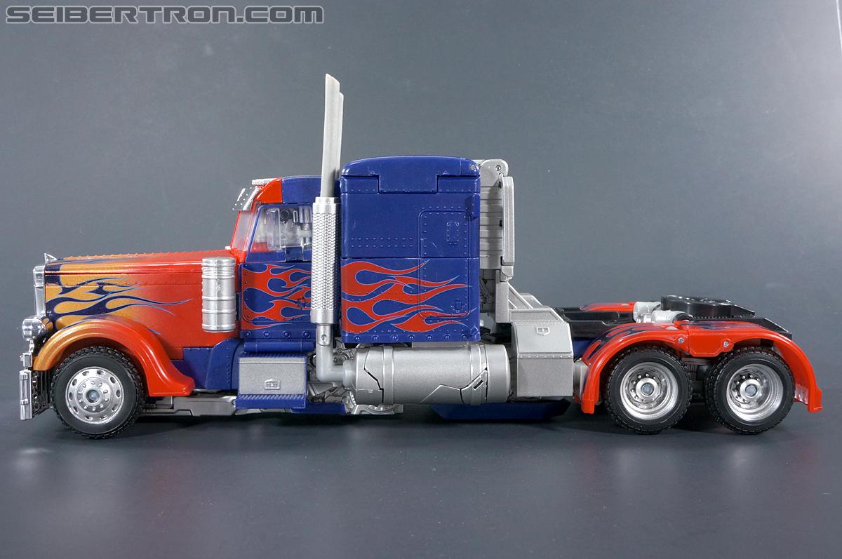 Transformers Revenge of the Fallen Buster Optimus Prime (Jetpower 2-pack) (Reissue) (Image #9 of 148)