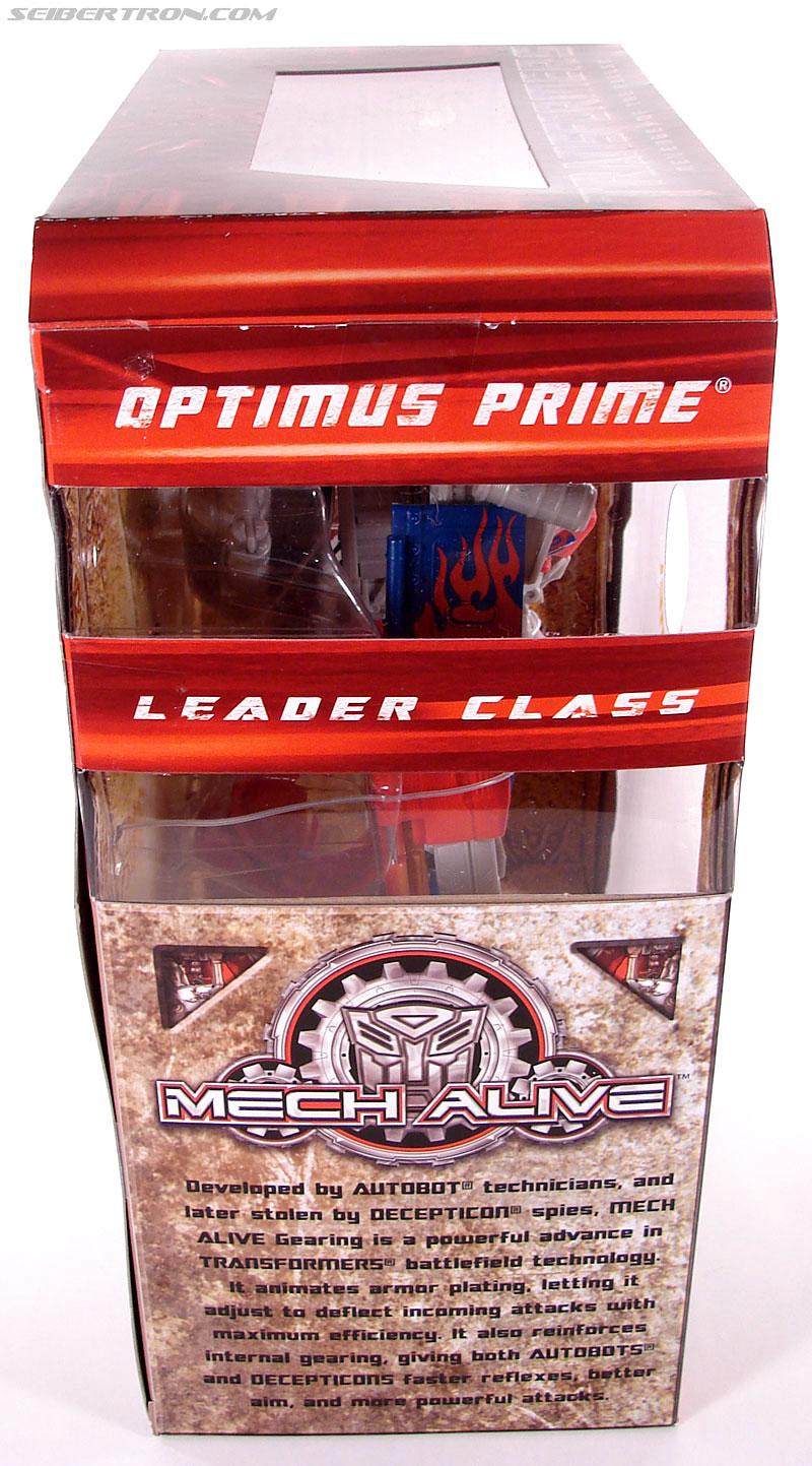 Transformers Revenge of the Fallen Optimus Prime (Image #6 of 197)