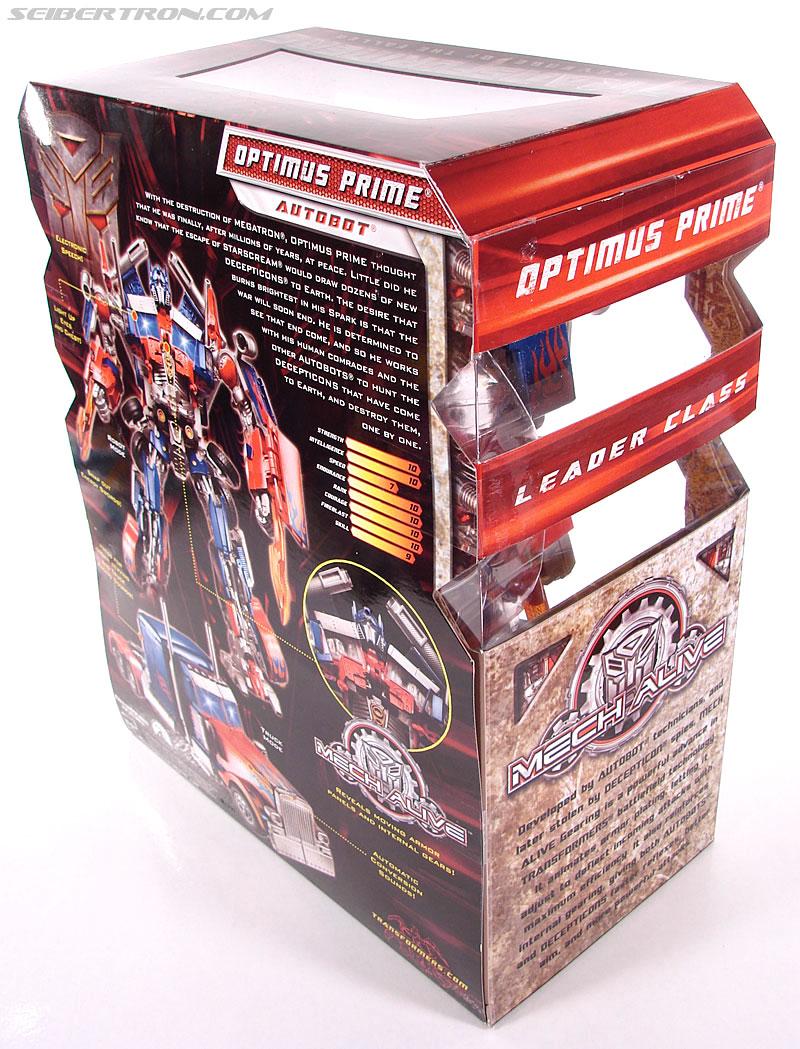 Transformers Revenge of the Fallen Optimus Prime (Image #8 of 197)