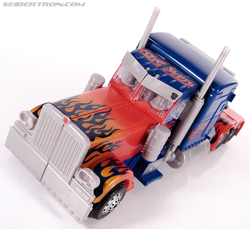 Transformers Revenge of the Fallen Optimus Prime (Image #44 of 197)