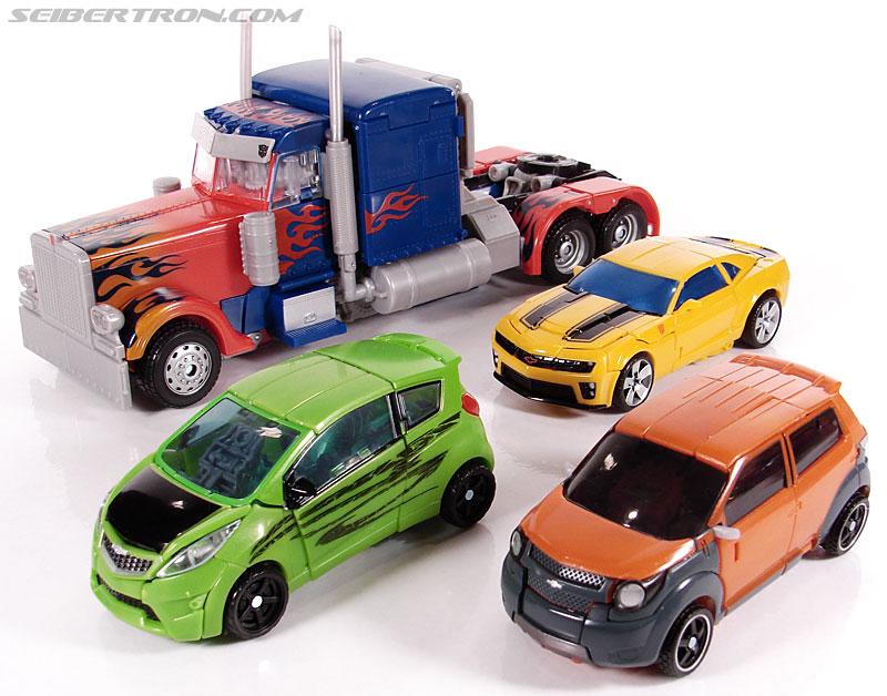 Transformers Revenge of the Fallen Optimus Prime (Image #61 of 197)