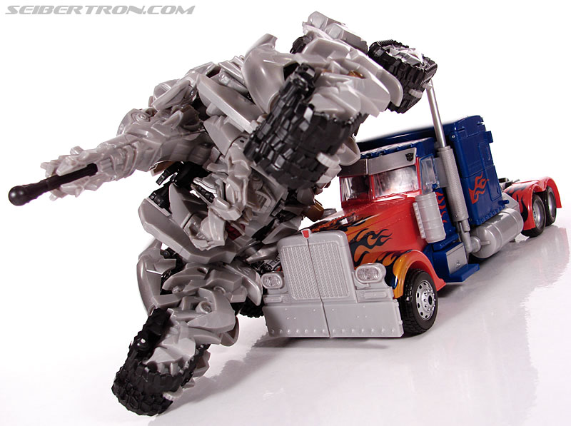 Transformers Revenge of the Fallen Optimus Prime (Image #65 of 197)
