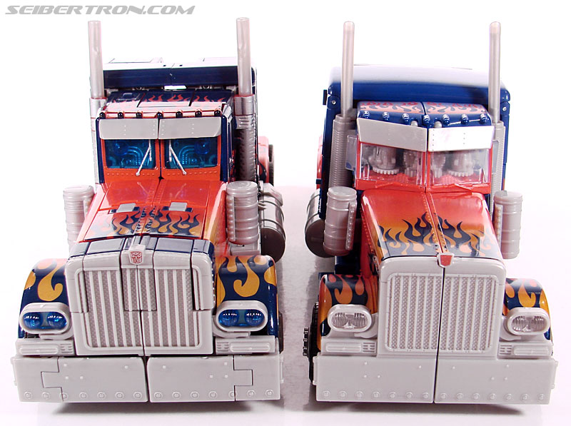 Transformers Revenge of the Fallen Optimus Prime (Image #68 of 197)