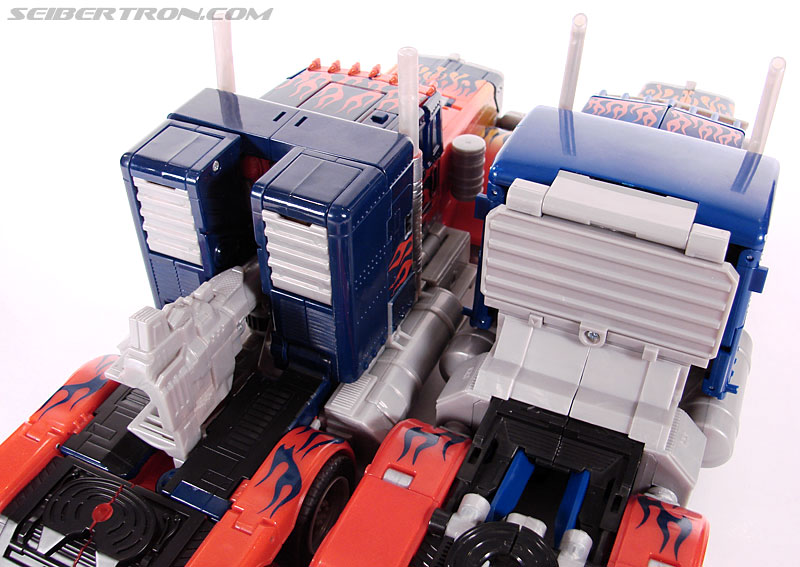 Transformers Revenge of the Fallen Optimus Prime (Image #77 of 197)